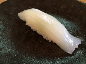 Spear squid (Yari ika)