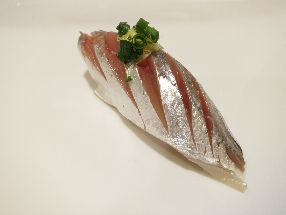 Horse mackerel (Aji)