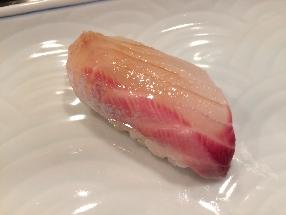Chicken grunt (Isaki)