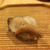 Whelk (Tsubugai)