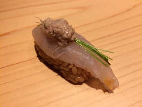 Filefish (Kawahagi)