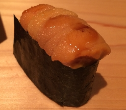 Green sea urchin (Bafun uni)