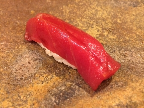 Bluefin tuna (Maguro)
