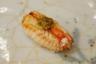 Horsehair crab (Kegani)