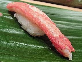 Snow crab (Zuwaigani)