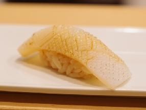 Japanese common squid (Surumeika)