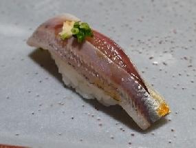Japanese sardine (Iwashi)