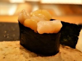 Rediated trough-shell (Kobashira)