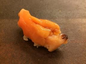 Round clam (Aoyagi)