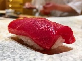 Bluefin tuna (Kuro maguro)