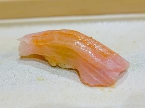 Japanese amberjack (Buri)