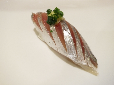 Horse mackerel (Aji)