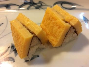 Omelette (Tamagoyaki)