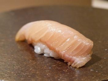 Japanese spanish mackerel (Sawara)
