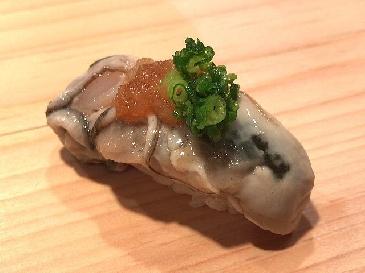 Japanese oyster (Kaki)