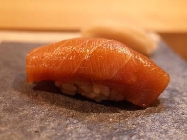 A photo of makajiki sushi