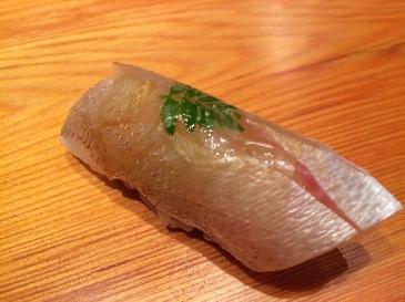 A photo of kasugo sushi
