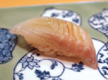 A photo of  suzuki sushi