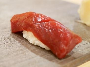 A photo of  minami maguro sushi