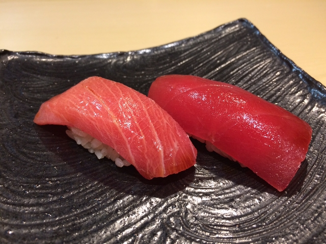 sushi university