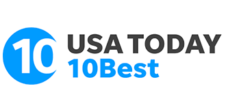 USA TODAY|10Best
